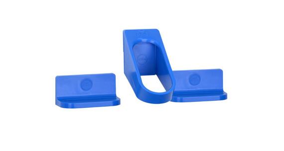 Cycloc Hero Vägghållare blå